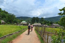 Load image into Gallery viewer, Vietnam - Laos Border Crossing Road Trips VJT Adventures