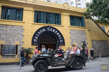 Load image into Gallery viewer, Vietnam & The Wars Jeep Tours VJT Adventures