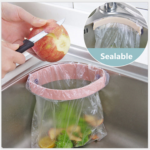 Suction Cup Bag Clip