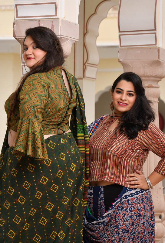 Plus Size Ethnic Fusion Wear India S Most Affordable Plus Size Stor The Plus Size Store By Meera Creations