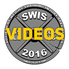 A SWIS Symposium 2016 Video Bundle