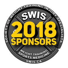 SWIS 2018 Sponsorship Exhibitor Packages - Gold
