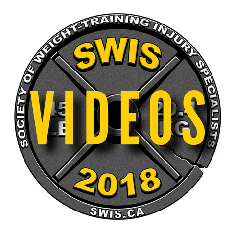 SWIS 2018 Videos - Early Bird Price