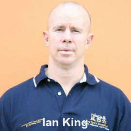SWIS 2015 Vol.027 -  Ian King - Injury Prevention in Strength Training - Video