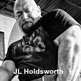 SWIS 2015 Vol.002 - JL Holdsworth - Strength Correctives-Building Armor For Your Athletes - Video