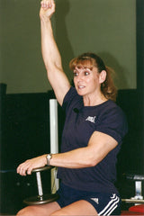 Vol.17 - The Best Weight-Training Programs for Women - Laura Binetti