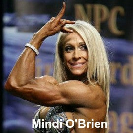 SWIS 2015 Vol.005 - Mindi O'Brien and Dennis Beitler - How To Prepare for a Bikini, Figure and Physique Competition