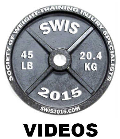 SWIS 2015 Full Symposium Video Bundle