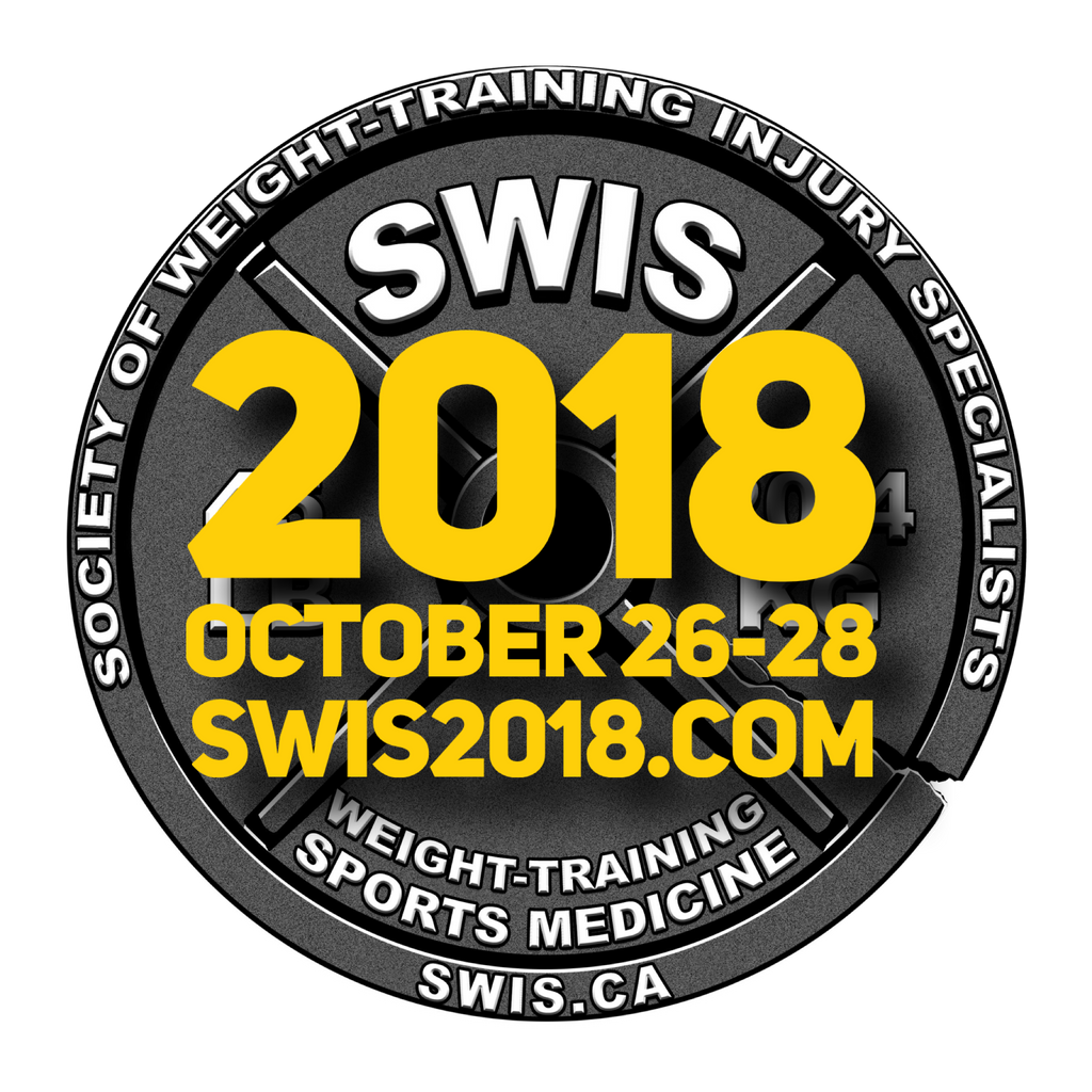 SWIS Symposium 2018 Registration - Early Bird Price