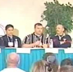 Vol.102 - Panel Discussion of How to Treat, Train and Use Nutrition - SWIS Presenters - Video
