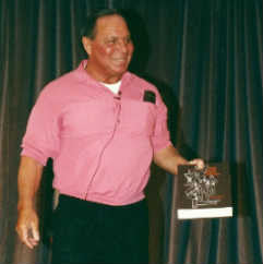 Vol.011 - The History of Bodybuilding and Weight-Training - Bill Pearl - Video