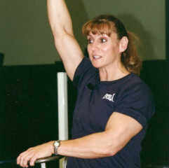 Vol.017 - The Best Weight-Training Programs for Women - Laura Binetti - Video