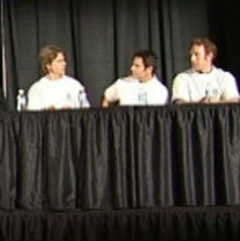 Vol.056 - Hockey Strength and Conditioning Panel - NHL Strength Coaches - Video