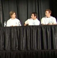 Vol.56 - Hockey Strength and Conditioning Panel - NHL Strength Coaches