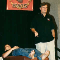 Vol.61 - Introductory Muscle Testing for Weight-Training Spinal Injuries - Dr.David Leaf