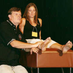 Vol.65 - Muscle Testing for Weight-Training Lower Body Extremity Injuries - Dr.David Leaf