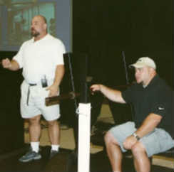 Vol.8 - Powerlifting Technique Analysis - Dave Tate - Jim Wendler