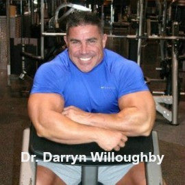 SWIS 2015 Vol.038 - Dr. Darryn Willoughby - Advanced Nutritional and Biochemical Applications for Muscle Hypertrophy and Fat Loss - Video