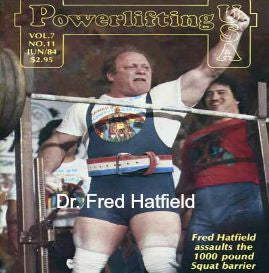 SWIS 2015 Vol.003 - Dr. Fred Hatfield - Super Power Seminar - Video