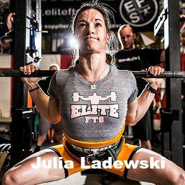 SWIS 2015 Vol.008 - Julia Ladewski - Building a New Woman-A look at How Performance Matters - Video