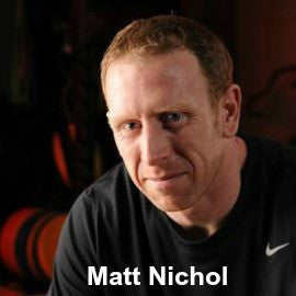 SWIS 2015 Vol.001 - Art of Coaching - Matt Nichol - Video