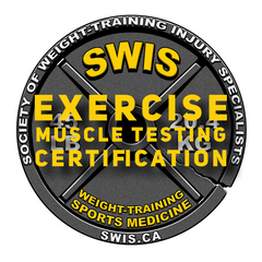Vol.212 - Exercise Muscle Testing Seminar - Upper and Lower Body Certification - June 8-9, 2019 - Montreal, Quebec