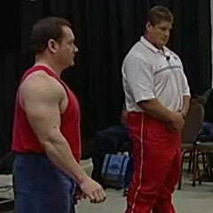 Vol.4 - Tips, Tricks and Techniques of World Champion Powerlifter Ed Coan and Mark Phillipi