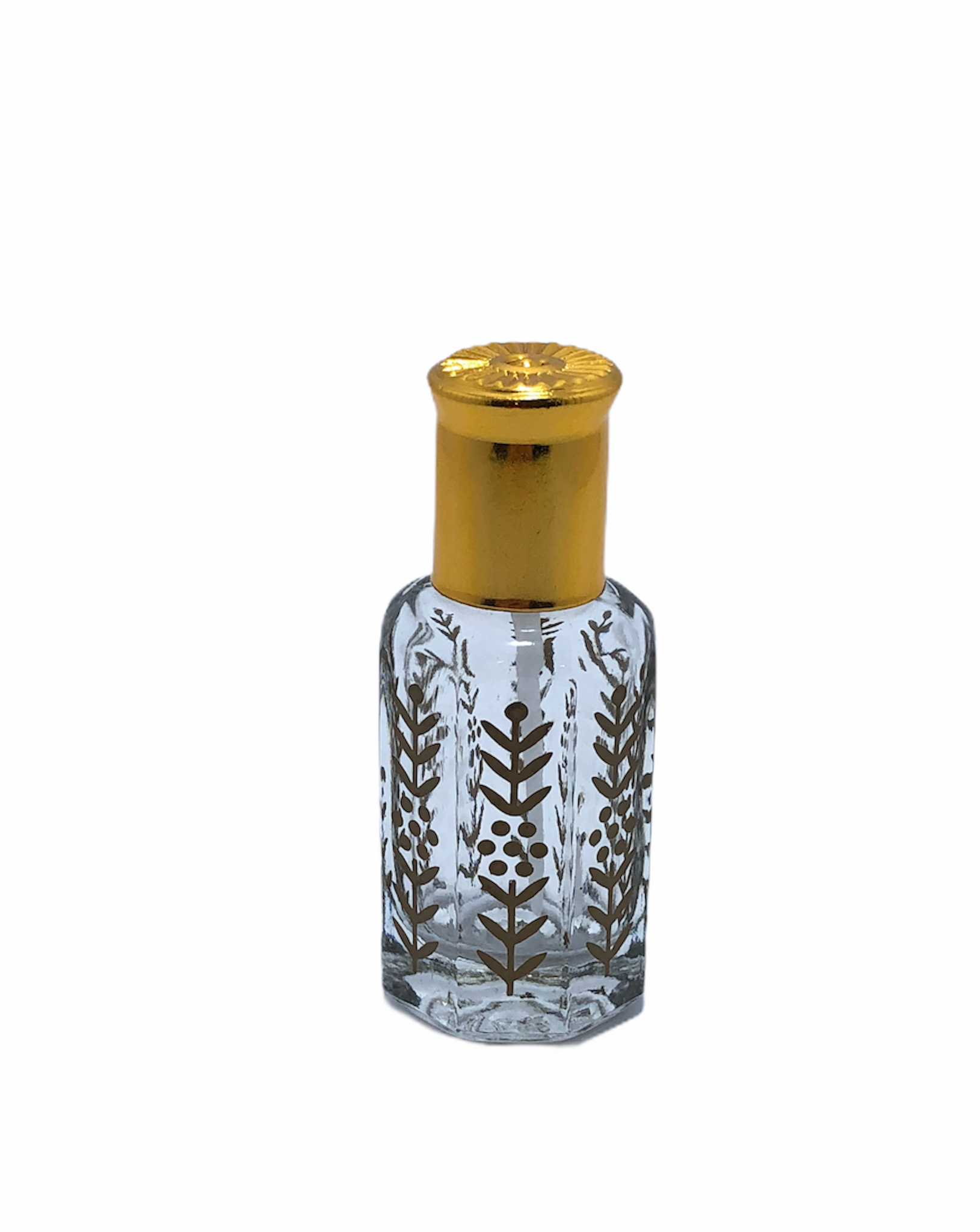 12ML Perfume Oil Bottle (1 Tola)