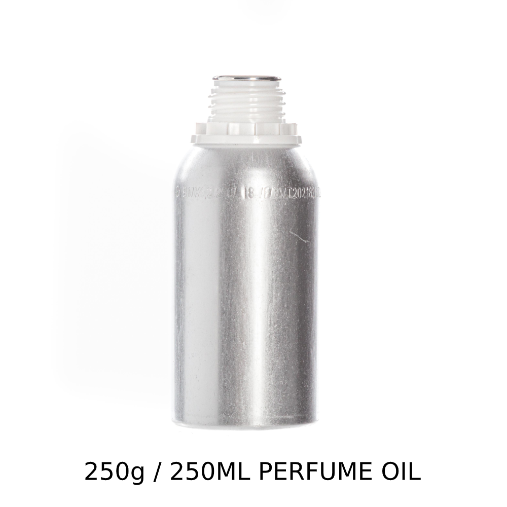 Perfume oil inspired by Metallique