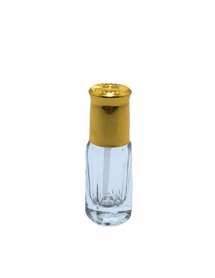 Empty 3ML Perfume Oil Bottle