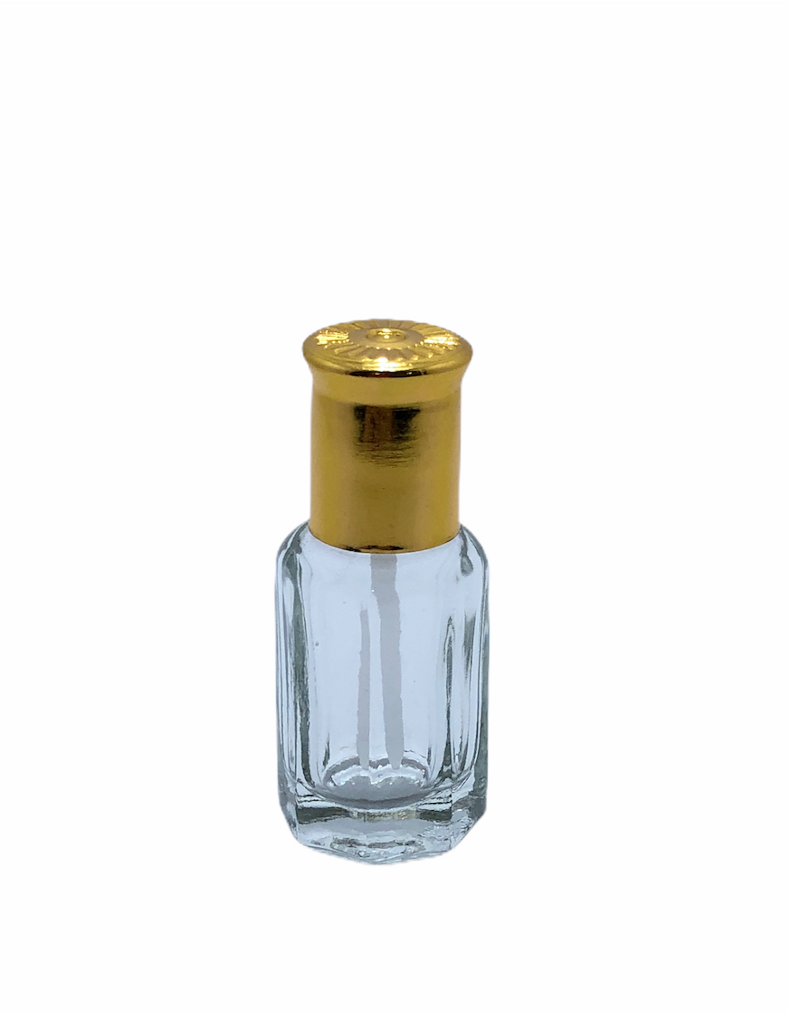 6ML Perfume Oil Bottle (1/2 Tola)