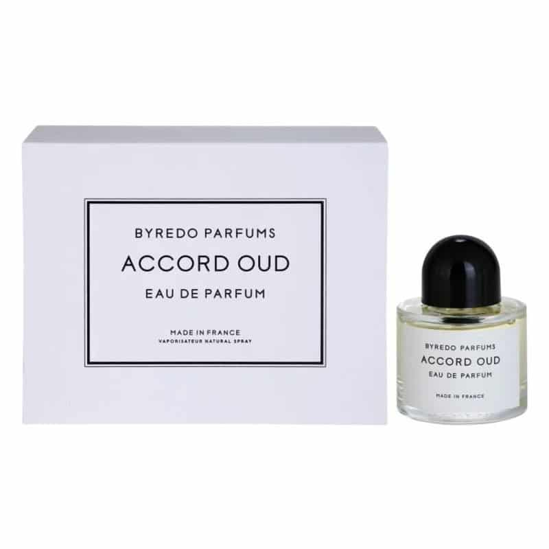 Perfume oil inspired by Accord Oud