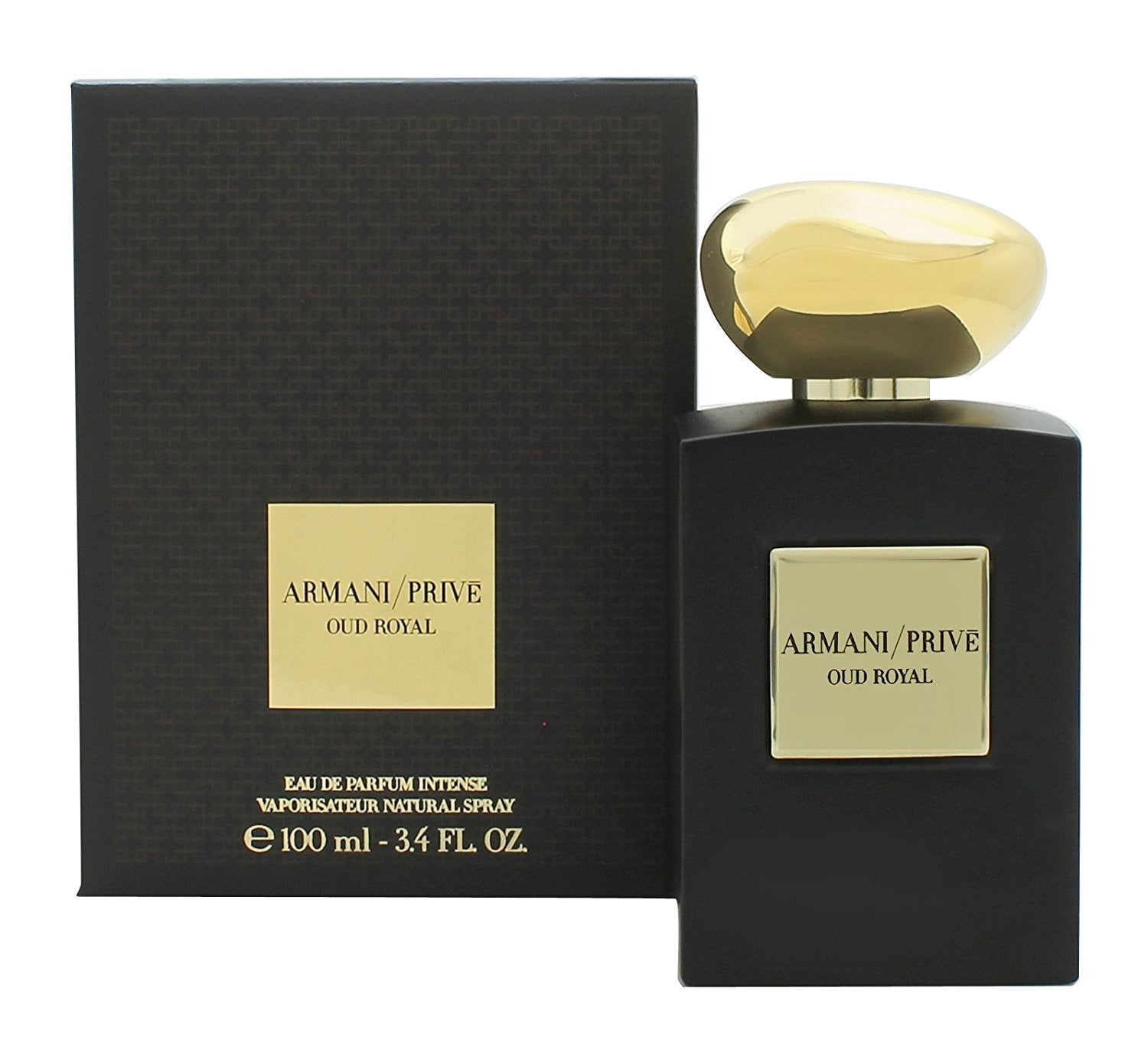 Perfume oil inspired by Armani Prive Oud Royal