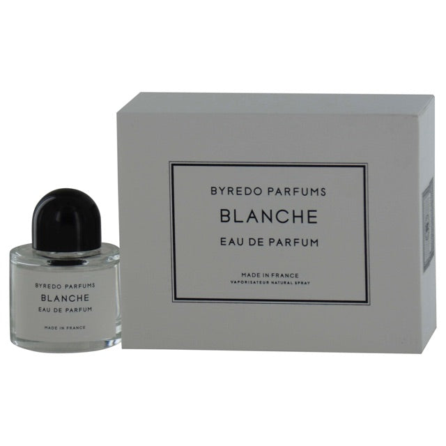 Perfume oil inspired by Blanche