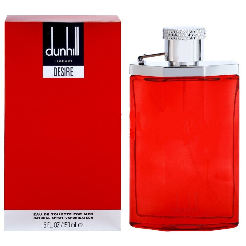 Perfume oil inspired by Dunhill Desire for a Man