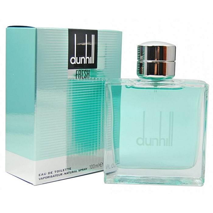 Perfume oil inspired by Dunhill Fresh