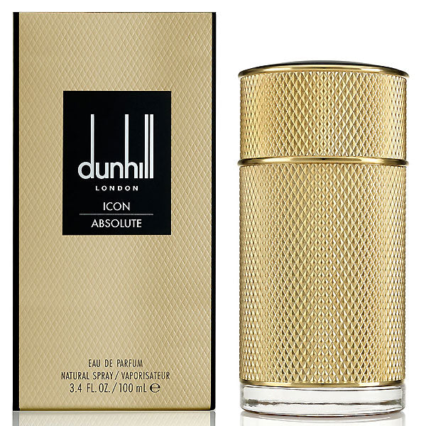 Perfume oil inspired by Dunhill Icon Absolute
