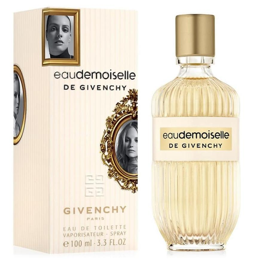 Perfume oil inspired by Eaudemoiselle de Givenchy
