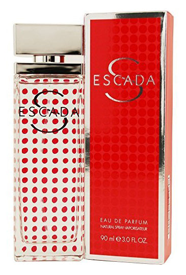 Perfume oil inspired by Escada S