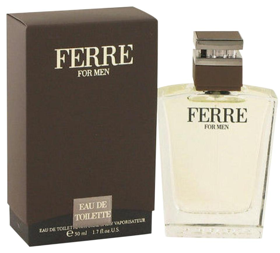Perfume oil inspired by Ferre for Men