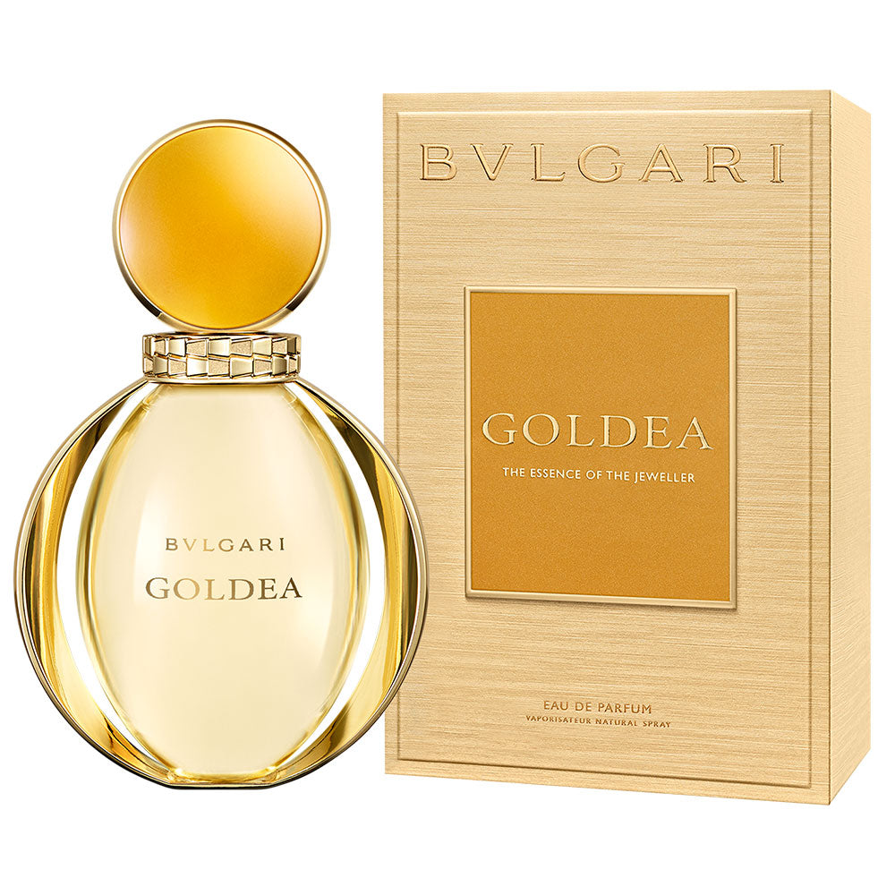 Perfume oil inspired by Goldea