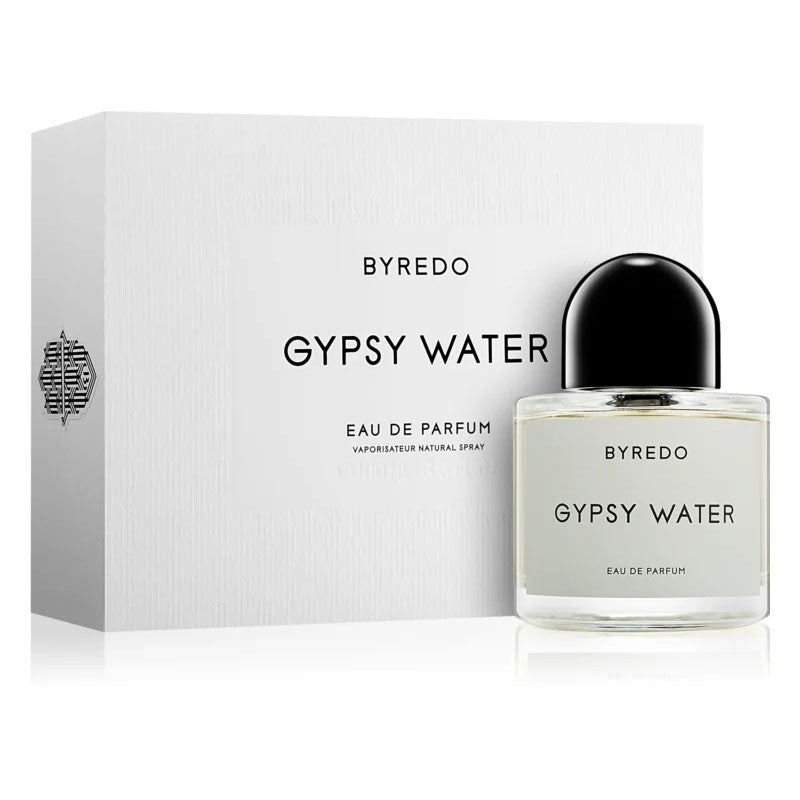 Perfume oil inspired by Gypsy Water