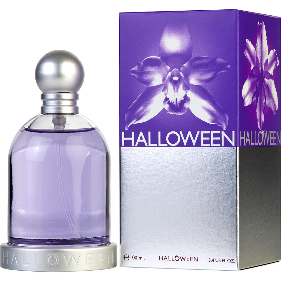 Perfume oil inspired by Halloween