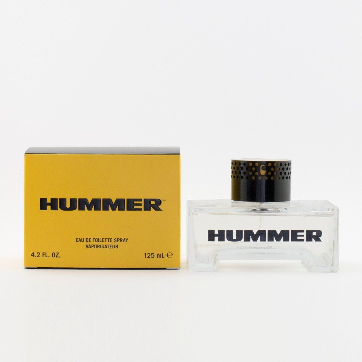 Perfume oil inspired by Hummer for Men