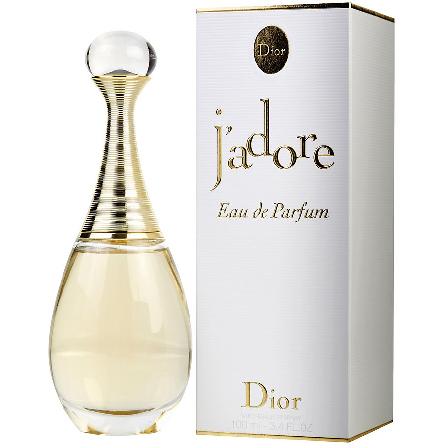 Perfume oil inspired by J'adore