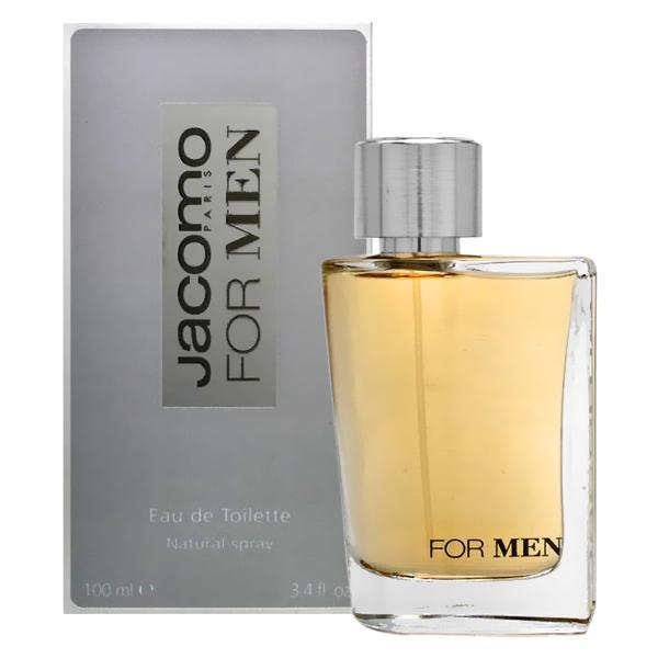 Perfume oil inspired by Jacomo for Men