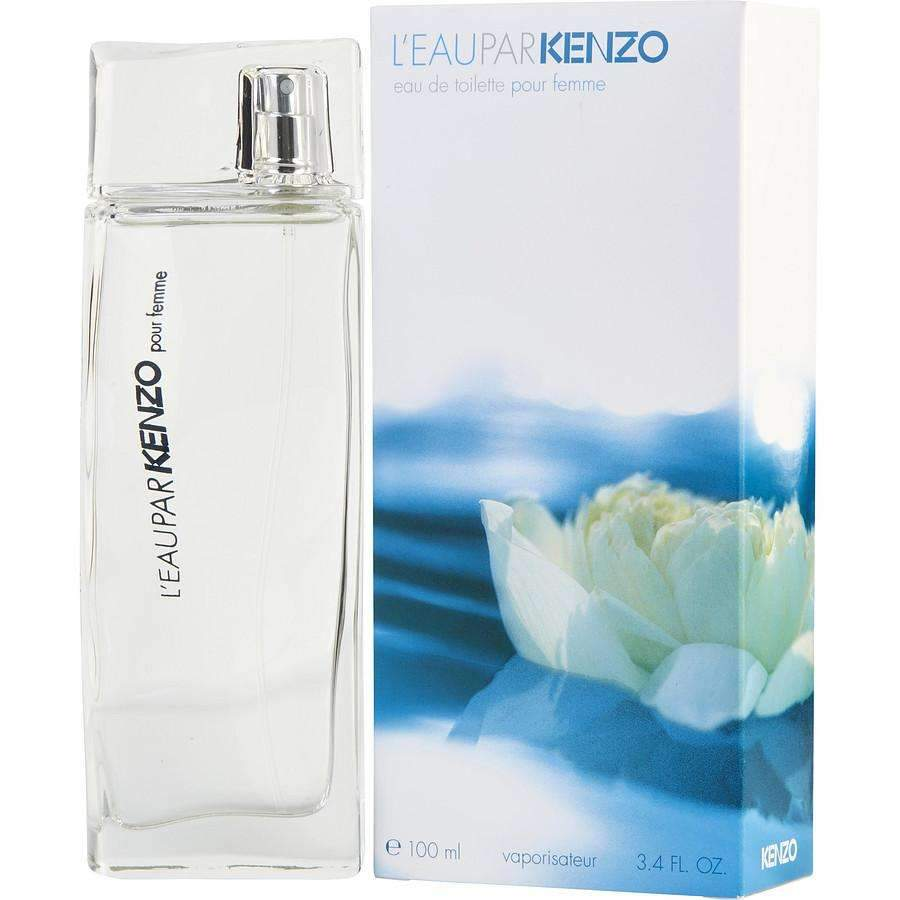 Perfume oil inspired by L'Eau Par Kenzo