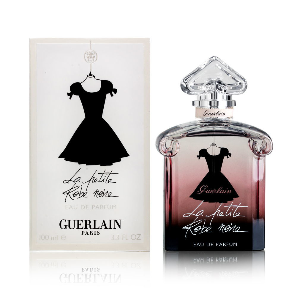 Perfume oil inspired by La Petite Robe Noire