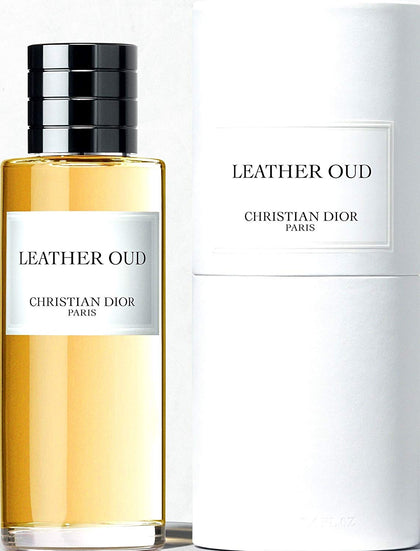Leather Oud Dior
