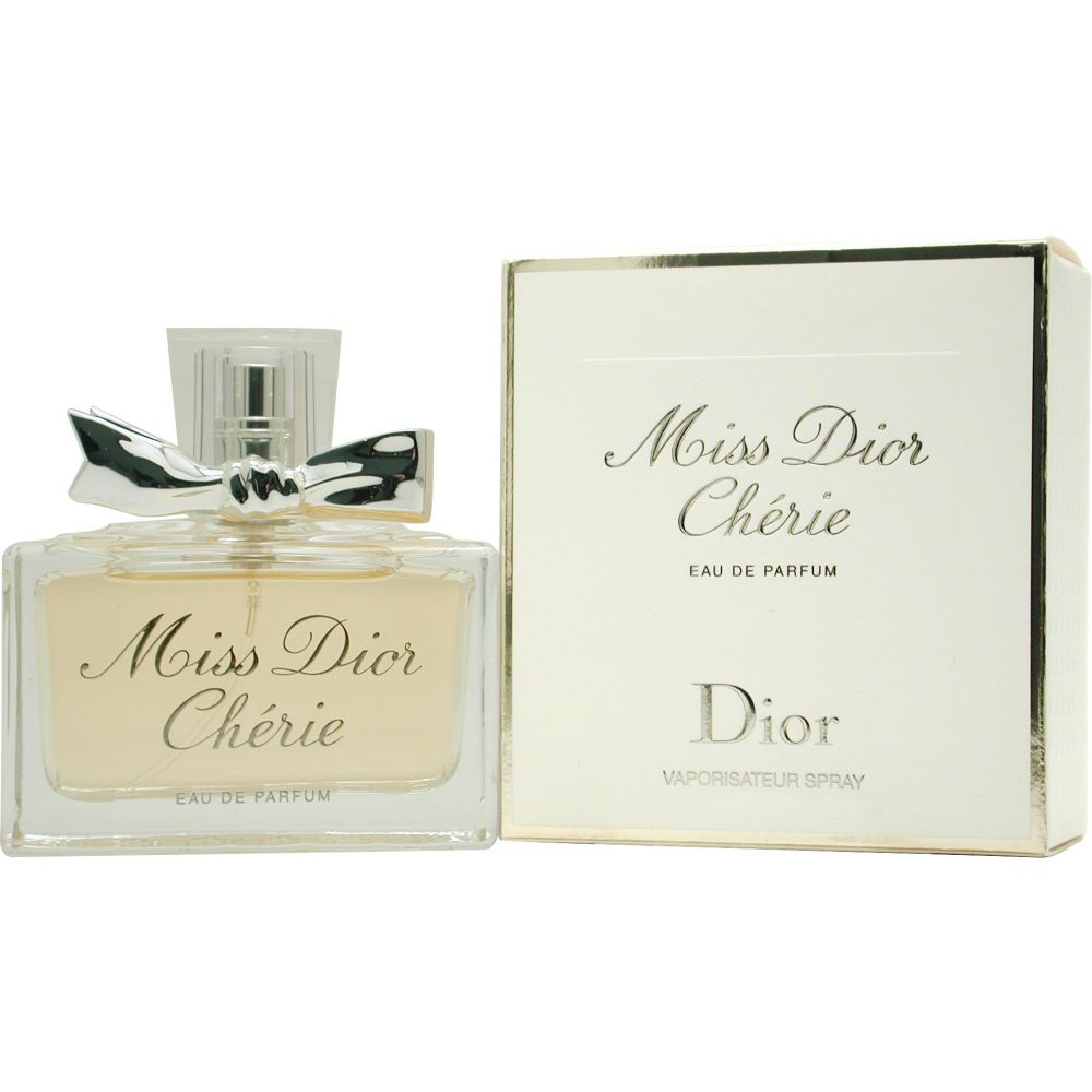 Perfume oil inspired by Miss Dior Cherie